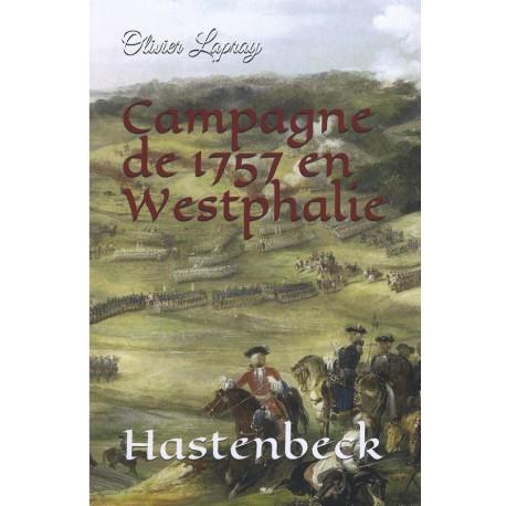 Campagne de 1757 en Westphalie : la bataille de Hastenbeck