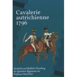Cavalerie autrichienne 1796