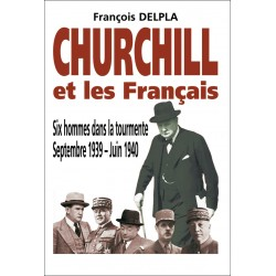 Churchill and the French